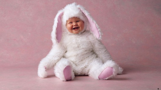 Halloween 2017: Your Costume Guide Bunny