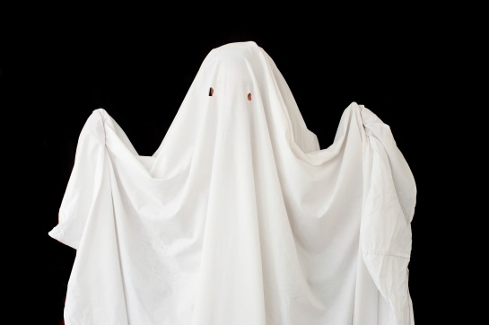 Halloween 2017: Your Costume Guide bed sheet phantom