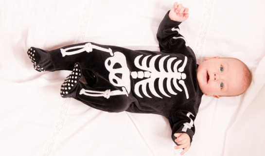Halloween 2017: Your Costume Guide Skeleton