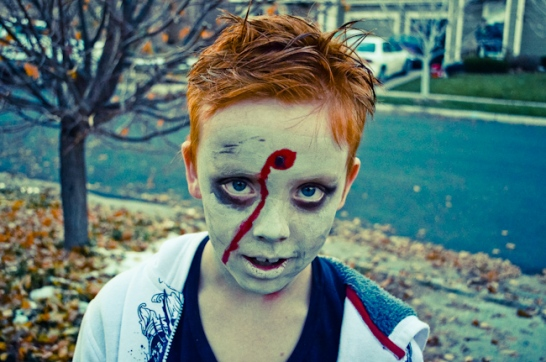Halloween 2017: Your Costume Guide Zombie